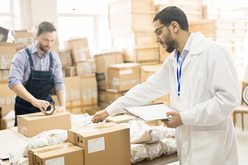 le spécialiste en packaging écologique